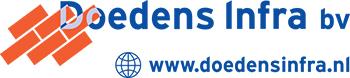 Doedens Infra Logo